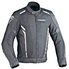 Blousons textiles Ixon longueur taille pour motocyclette