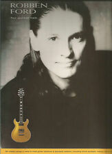 ROBBEN FORD  GUITAR TAB