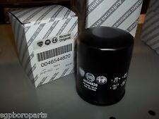 Genuine Fiat 500 Grande Punto Panda Oil Filter 1.1/1.2/1.4 8V / 16V P/N 46544820