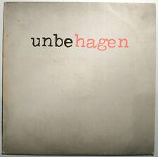 LP - Nina Hagen Bande - Inconfort - CBS 84 104 - Vinyle - 1979