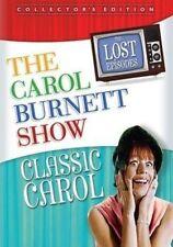 Carol Burnett Show Classic Carol - 6 Disc Set (region 1 DVD Good) 6105835