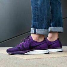 """Scarpe Nike Flyknit Trainer """"Night Purple"""",vari numeri,cod.AH8396-500"""