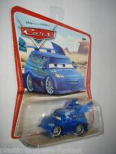 Disney Pixar Cars Diecast DJ Desert Series 12BK MOC 2005 New
