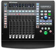 PreSonus FaderPort 8 USB Automation Controller w/100 mm Faders - Work Smart