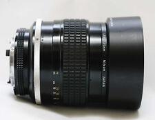 Nikon Nikkor 85 mm f/1.4 Ai-Obiettivo per messa a fuoco manuale S