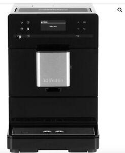 new Miele cm5300 coffee machine