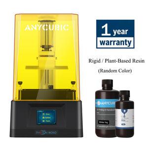 Anycubic 2K LCD Photon Mono Alta velocità 130*82*165mm UV Resina 3D Printing
