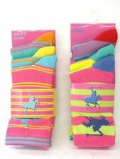 Cotton Blend Machine Washable Socks for Women