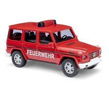 Busch 51459 Mercedes G Klasse Feuerwehr 2008