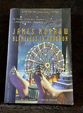 Blameless in Abaddon by James Morrow (1997, Paperback)