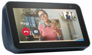 NEW Amazon Echo Show 5 (2nd Gen) Smart Display - Free Shipping - Random Color