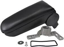 Armrest Center Armrest Mal for VW Passat 3b B5 + Variation Leather Cover Black