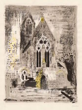 John Piper Modern (1900-79) Date of Creation Art Prints