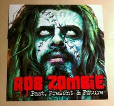 Zombie, Rob