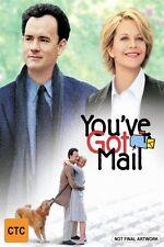 You've Got Mail (DVD, 1999)