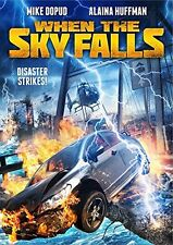 When the Sky Falls (DVD, 2016)