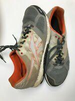 Reebok Crossfit gray nano 2.0 Training Shoes Mens Us Size 12