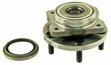 Wheel Bearing and Hub Assembly Front Precision Automotive 513074