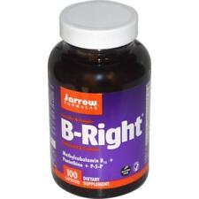 Vitaminas y minerales Jarrow Formulas cápsula