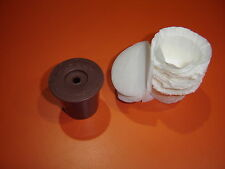 EZ-Cup and Filters for Keurig k-cup
