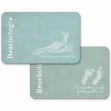 New listing 4 Beachologie Reversible Placemats