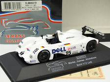 Onyx 1/43 - BMW V12 LMR Le Mans 1999