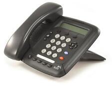 Lot of (5) Fully Refurbished 3Com NBX/VCX 3101SP PoE Display Speakerphone
