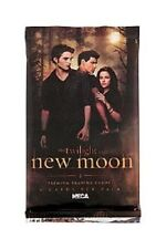 New Moon Twilight Saga Party Edward Cullen Bella  Swan Jacob Black Sticker Decal
