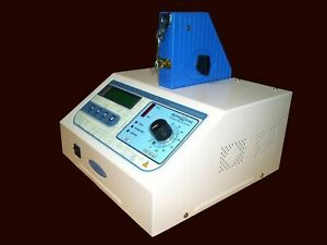 Branded Dynotrac Cervical Physiotherapy Cervical & Lumber Traction LCD Display