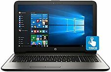 "HP PAVILION 15 CORE I7 7TH GEN 8GB RAM 1 TB HDD 15.6""TOUCH SCREEN WINDOWS 10"