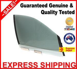 Holden Commodore Right Hand Front Door Glass Window VT VX VY VZ WH VU -  Express
