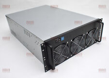 8 GPU ETHEREUM MINING RIG MONERO MINER RX570 RX590 GTX1060 RTX2080 RTX2070
