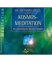 Diethard Stelzl Kosmos-Meditation