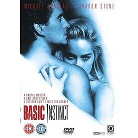 Basic Instinct DVD