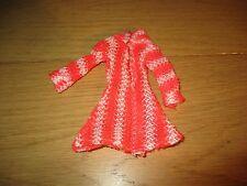 Barbie/Petra - Kleidung 60/70 er Jahren ( Set 34 )