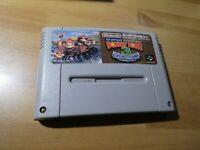 GAME/JEU SUPER FAMICOM NINTENDO NES JAPANESE Donkey Kong 3 SHVC P A3CJ TBE #03