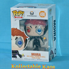 Funko Overwatch - Moira Pop Vinyl Figure