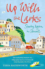 Up With the Larks,Tessa Hainsworth, Book, New Paperback