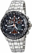Citizen Men's Skyhawk Eco-Drive Chronograph Watch JY0000-53E
