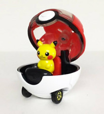 R10 Takara Tomy Tomica Pikachu & Monster Ball Car , Pokemon Pocket Monster