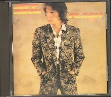 JEFF BECK Flash NEW CD 1985 Jan Hammer Nile Rodgers Carmine Appice Rod Stewart