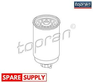 FUEL FILTER FOR FORD TOPRAN 300 352