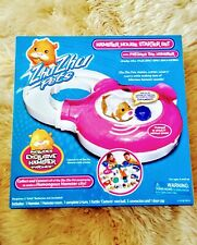 Zhu Zhu Pets Hamster House Starter Set With Patches The Hamster New In Box 2008
