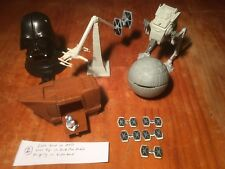 1997 KFC promotional star wars Toys Set Kentucky used condition No.2