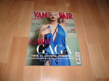 VANITY FAIR #33 REVISTA MAGAZINE CHARLES MANSON EXCLUSIVE ONLY IN SPANISH NEW