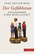 Der Gefühlsstau - Hans-Joachim Maaz - 9783406673269 PORTOFREI