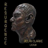 Allan Clarke - Resurgence [CD] Sent Sameday*