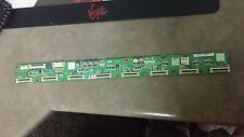 Samsung LJ41-03435A (LJ92-01342) F-Buffer board from Philips 42PF9631D