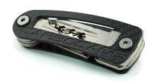 KEYCAGE - Key Organizer Schlüssel Bund Anhänger Keycase Keychain CARBOCAGE