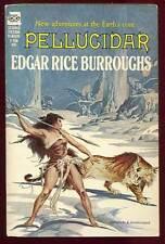 EDGAR RICE BURROUGHS: PELLUCIDAR. ACE BOOKS. VERSION ORIGINALE.